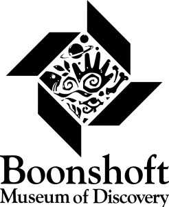 Boonshoft Museum of Discovery logo